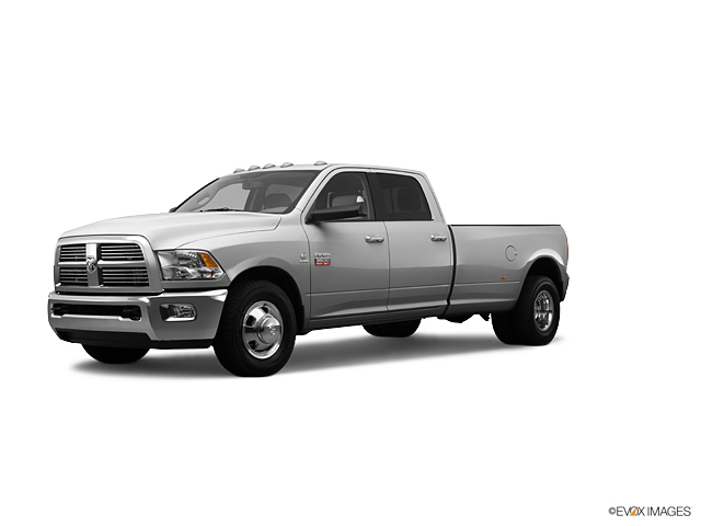 2012 Ram 3500 Vehicle Photo in Portland, OR 97225