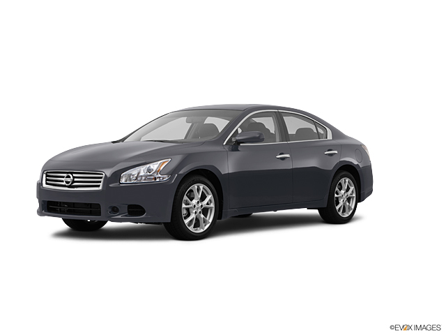 2012 Nissan Maxima Vehicle Photo in Melbourne, FL 32901