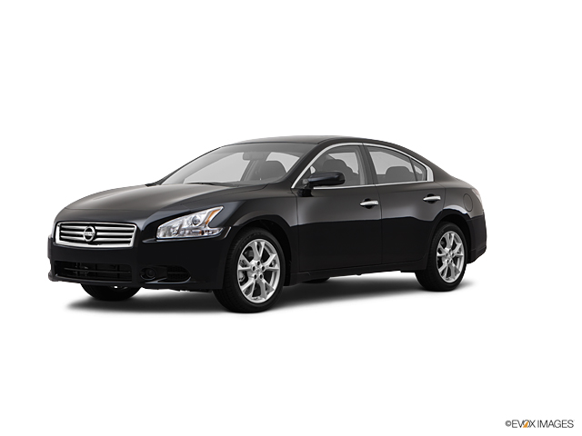 2012 Nissan Maxima Vehicle Photo in Costa Mesa, CA 92626