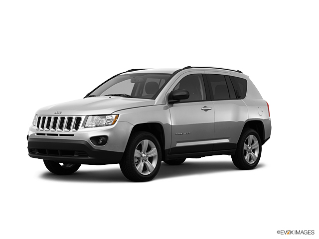 2012 Jeep Compass Vehicle Photo in Helena, MT 59601