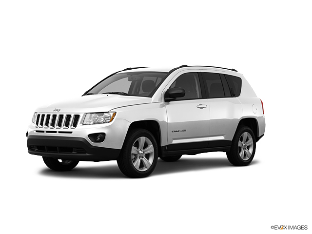 2012 Jeep Compass Vehicle Photo in Independence, MO 64055