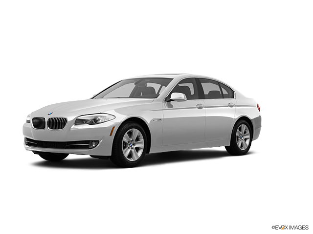 2012 BMW 528i xDrive Vehicle Photo in Colorado Springs, CO 80905