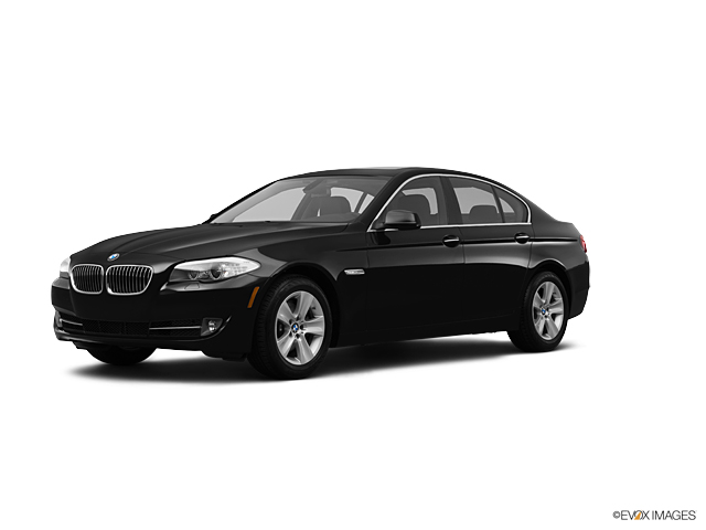 2012 BMW 528i Vehicle Photo in Portland, OR 97225