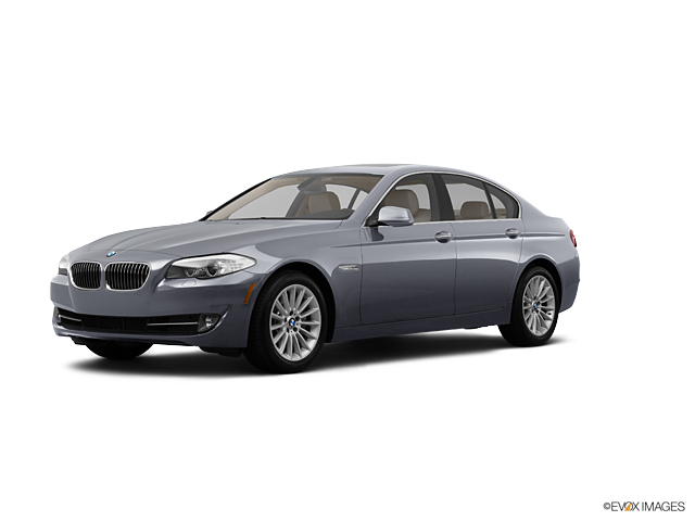 2012 BMW 535i Vehicle Photo in Temple, TX 76502