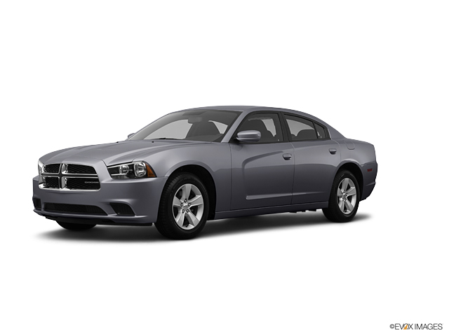 2012 Dodge Charger Vehicle Photo in Trevose, PA 19053