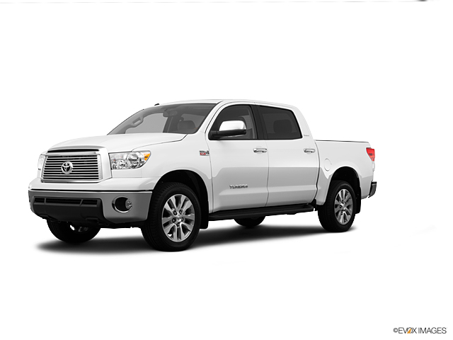 2012 Toyota Tundra 4WD Truck Vehicle Photo in El Paso, TX 79936