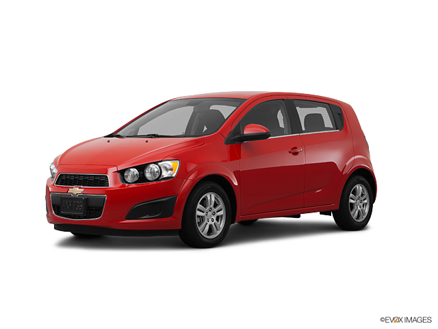 2012 Chevrolet Sonic Vehicle Photo in Tallahassee, FL 32304