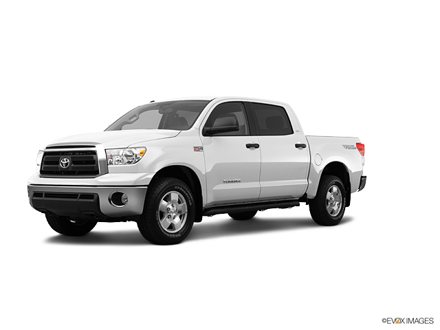 2012 Toyota Tundra 4WD Truck Vehicle Photo in Bend, OR 97701