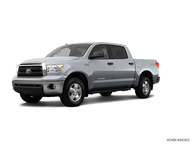 2012 Toyota Tundra 4WD Truck Vehicle Photo in Wasilla, AK 99654