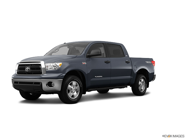 2012 Toyota Tundra 2WD Truck Vehicle Photo in Anchorage, AK 99515