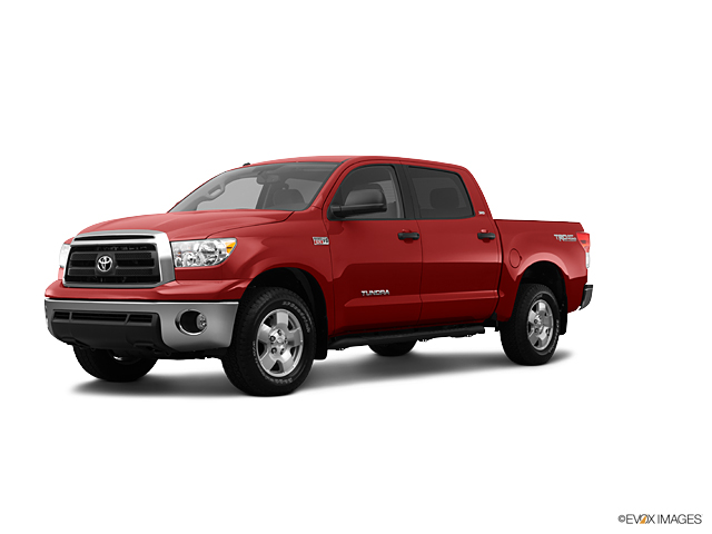 2012 Toyota Tundra 4WD Truck Vehicle Photo in Maplewood, MN 55119