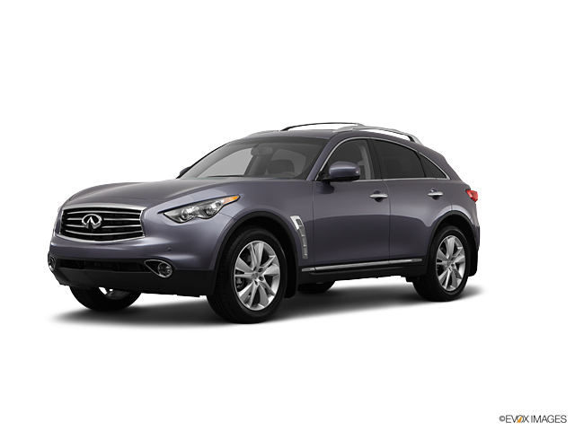 2012 INFINITI FX35 Vehicle Photo in Grapevine, TX 76051