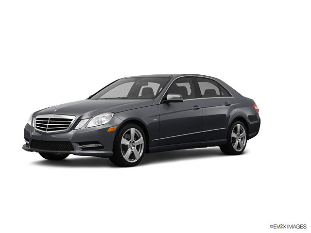 2012 Mercedes-Benz E-Class Vehicle Photo in Charlotte, NC 28269