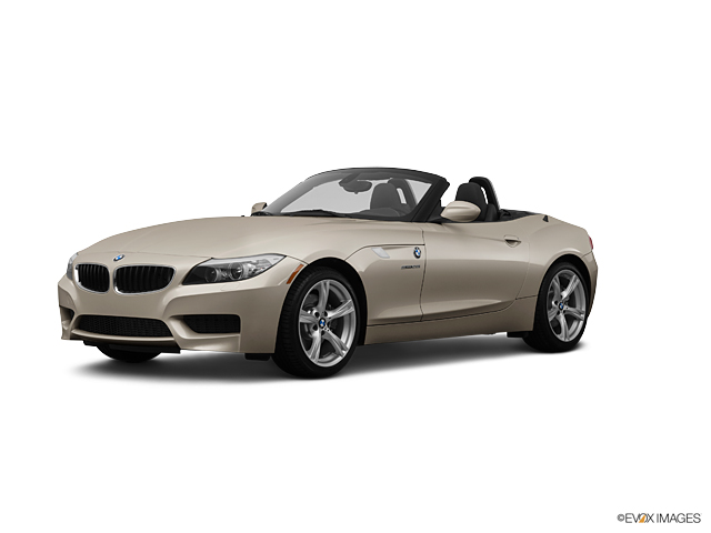 2012 BMW Z4 sDrive28i Vehicle Photo in Portland, OR 97225