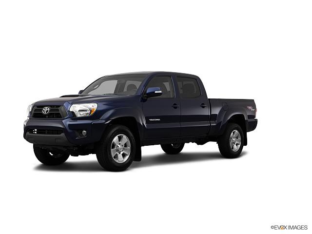 2012 Toyota Tacoma Vehicle Photo in Denver, CO 80123