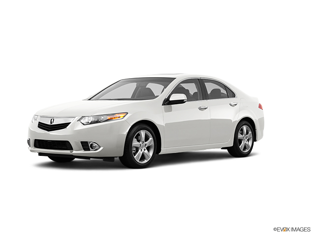 2012 Acura TSX Vehicle Photo in Duluth, GA 30096