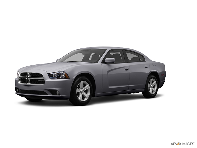 2012 Dodge Charger Vehicle Photo in Rosenberg, TX 77471