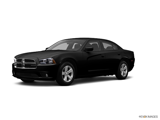 2012 Dodge Charger Vehicle Photo in Columbia, TN 38401