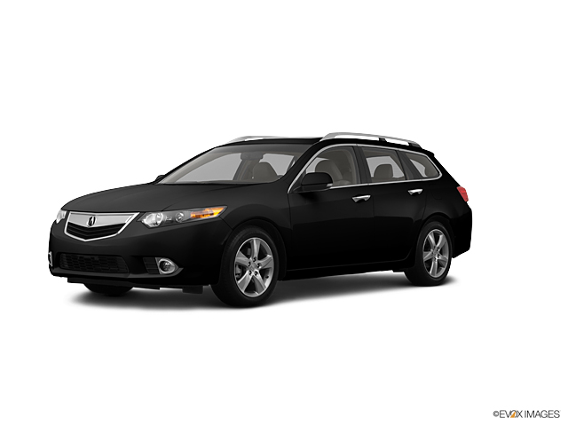 2012 Acura TSX Sport Wagon Vehicle Photo in Charlotte, NC 28227