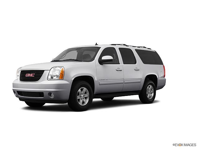 2012 GMC Yukon XL Vehicle Photo in San Antonio, TX 78257