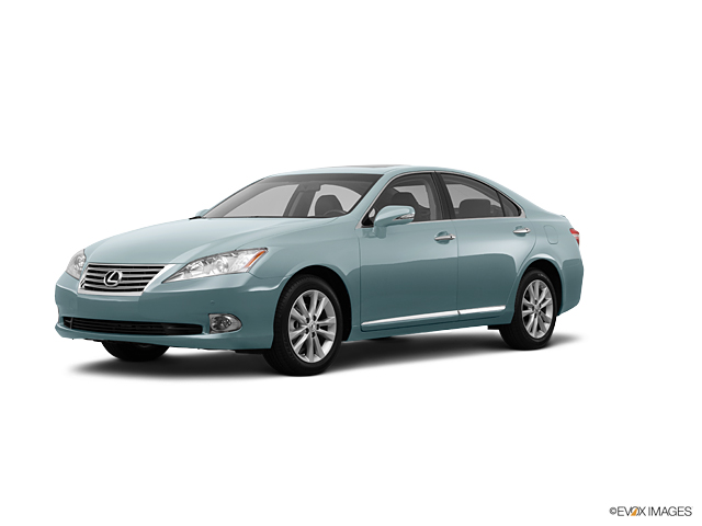 2012 Lexus ES 350 Vehicle Photo in Troy, MI 48084