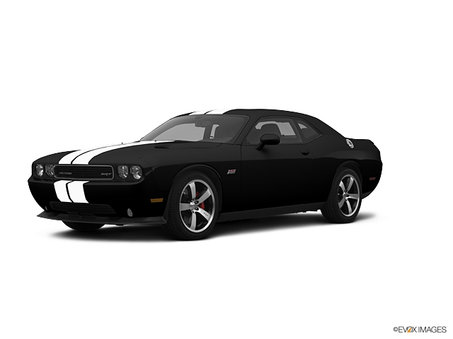 2012 Dodge Challenger Vehicle Photo in Rosenberg, TX 77471