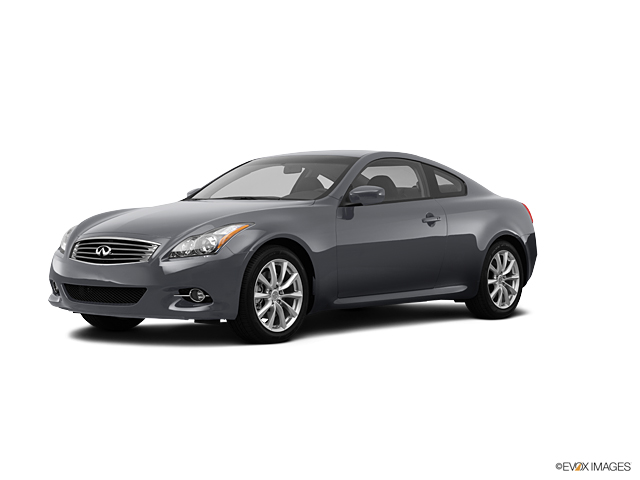 2012 INFINITI G37 Coupe Vehicle Photo in Beaufort, SC 29906