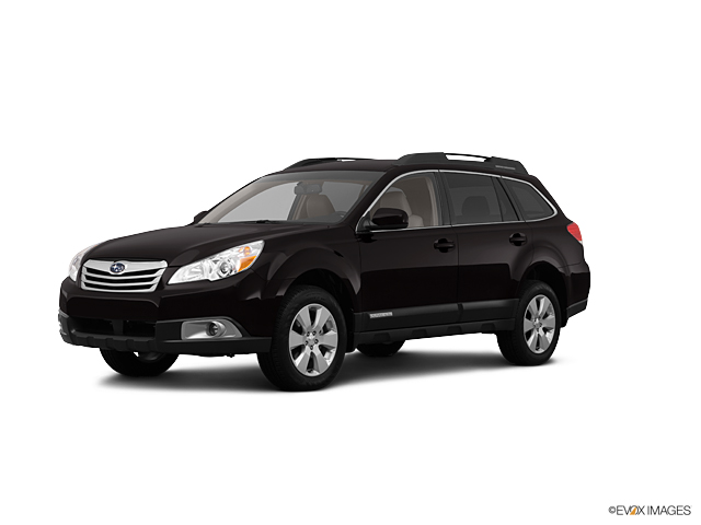 2012 Subaru Outback Vehicle Photo in Queensbury, NY 12804