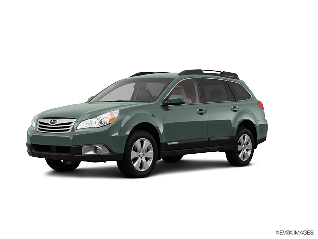 2012 Subaru Outback Vehicle Photo in Greeley, CO 80634