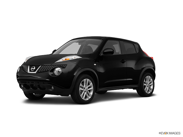 2012 Nissan JUKE Vehicle Photo in Merrillville, IN 46410