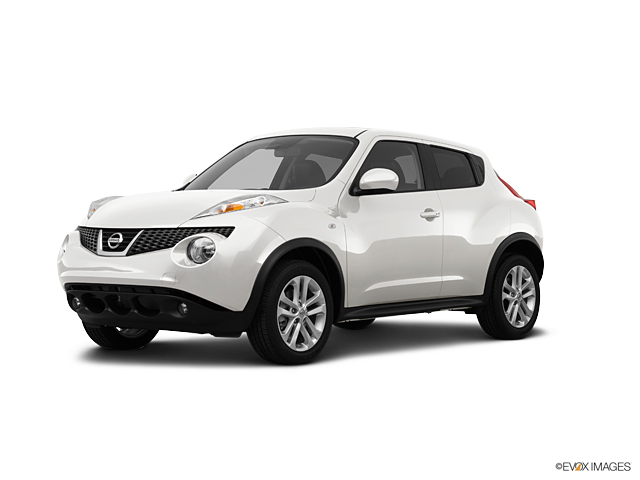 2012 Nissan JUKE Vehicle Photo in Vincennes, IN 47591
