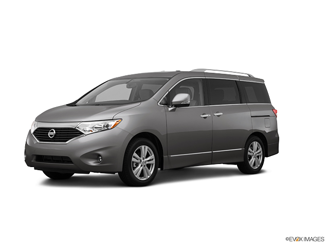 2012 Nissan Quest Vehicle Photo in Kansas City, MO 64114