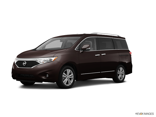 2012 Nissan Quest Vehicle Photo in Chapel Hill, NC 27514