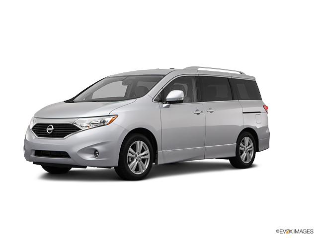 2012 Nissan Quest Vehicle Photo in Moon Township, PA 15108