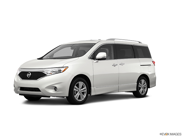2012 Nissan Quest Vehicle Photo in Austin, TX 78759