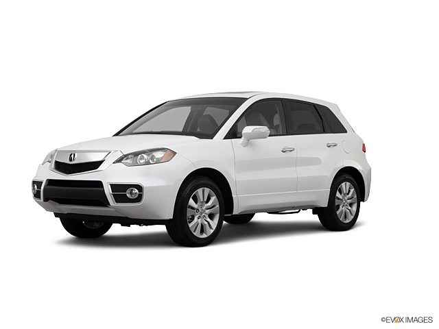 2012 Acura RDX Vehicle Photo in Boyertown, PA 19512