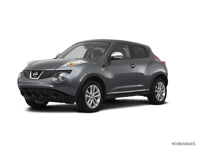 2012 Nissan JUKE Vehicle Photo in Austin, TX 78759