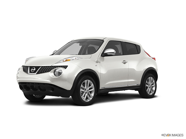 2012 Nissan JUKE Vehicle Photo in Oklahoma City, OK 73114
