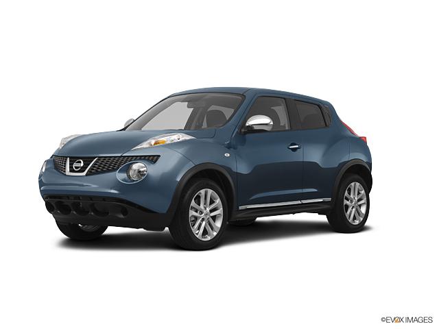 2012 Nissan JUKE Vehicle Photo in Charlotte, NC 28212