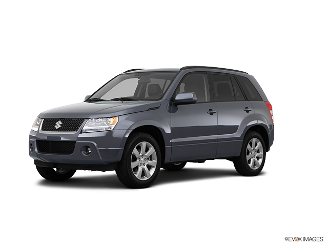 2012 Suzuki Grand Vitara Vehicle Photo in Bend, OR 97701