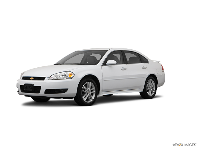 2012 Chevrolet Impala Vehicle Photo in Williamsville, NY 14221