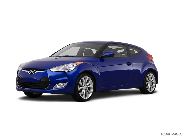 2012 Hyundai Veloster Vehicle Photo in Queensbury, NY 12804