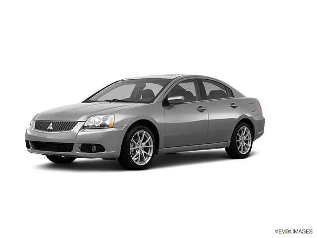 2012 Mitsubishi Galant Vehicle Photo in Akron, OH 44303
