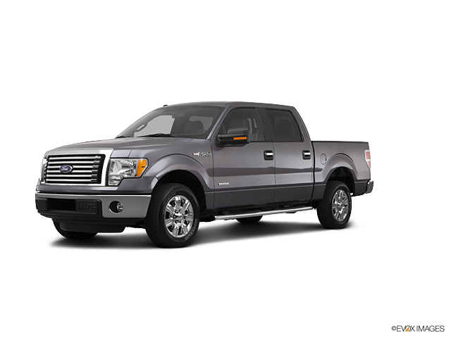 2012 Ford F-150 Vehicle Photo in Austin, TX 78759