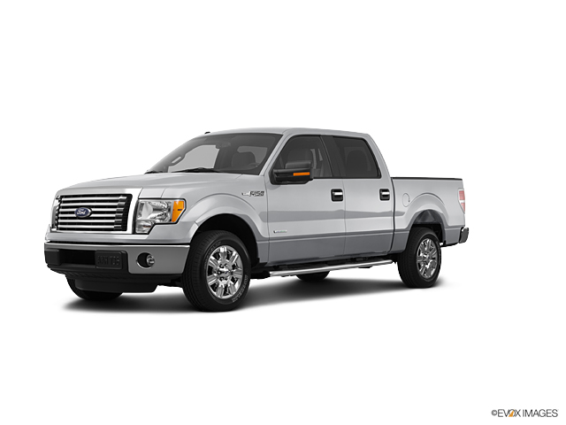 2012 Ford F-150 Vehicle Photo in Willoughby Hills, OH 44092