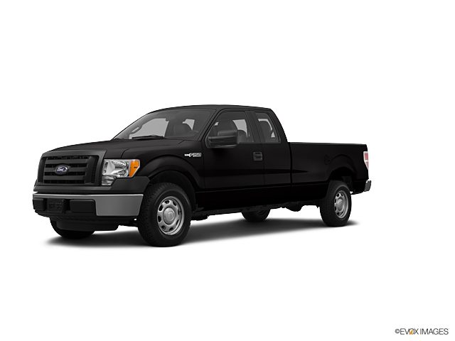 2012 Ford F-150 Vehicle Photo in Bend, OR 97701