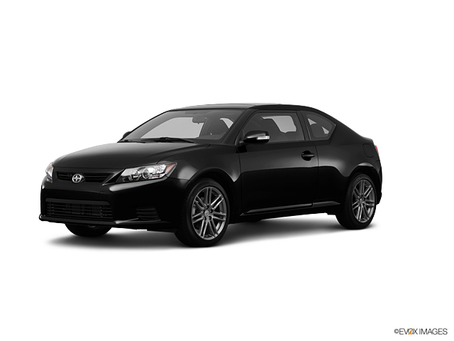 2012 Scion tC Vehicle Photo in Gulfport, MS 39503
