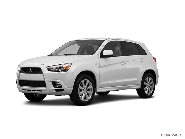 2012 Mitsubishi Outlander Sport Vehicle Photo in Mukwonago, WI 53149