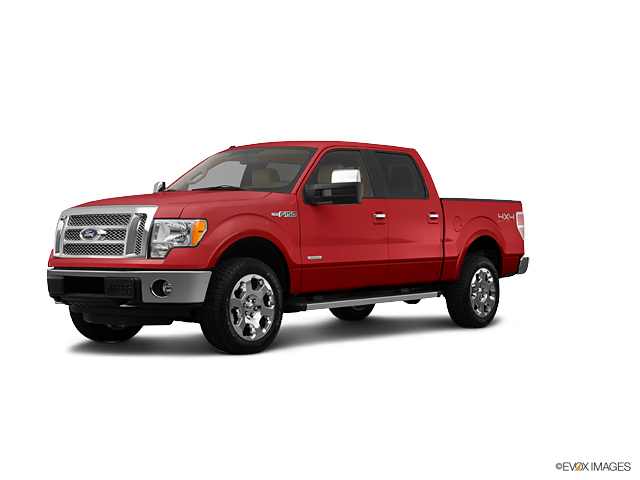 2012 Ford F-150 Vehicle Photo in Lincoln, NE 68521