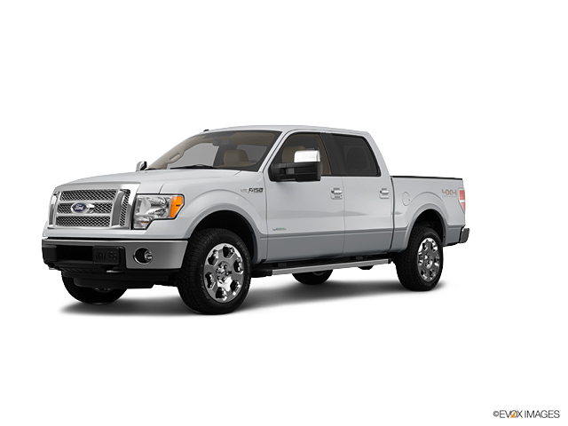 2012 Ford F-150 Vehicle Photo in Anchorage, AK 99515